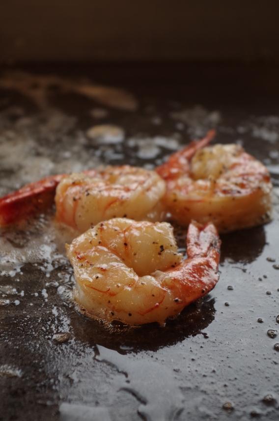 shrimp on grill (1)