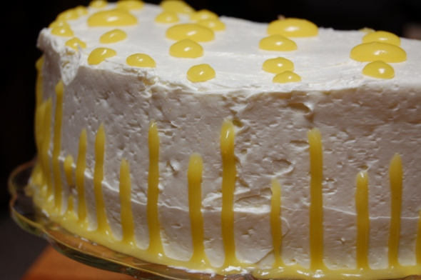 Lemon Drop Cake 3